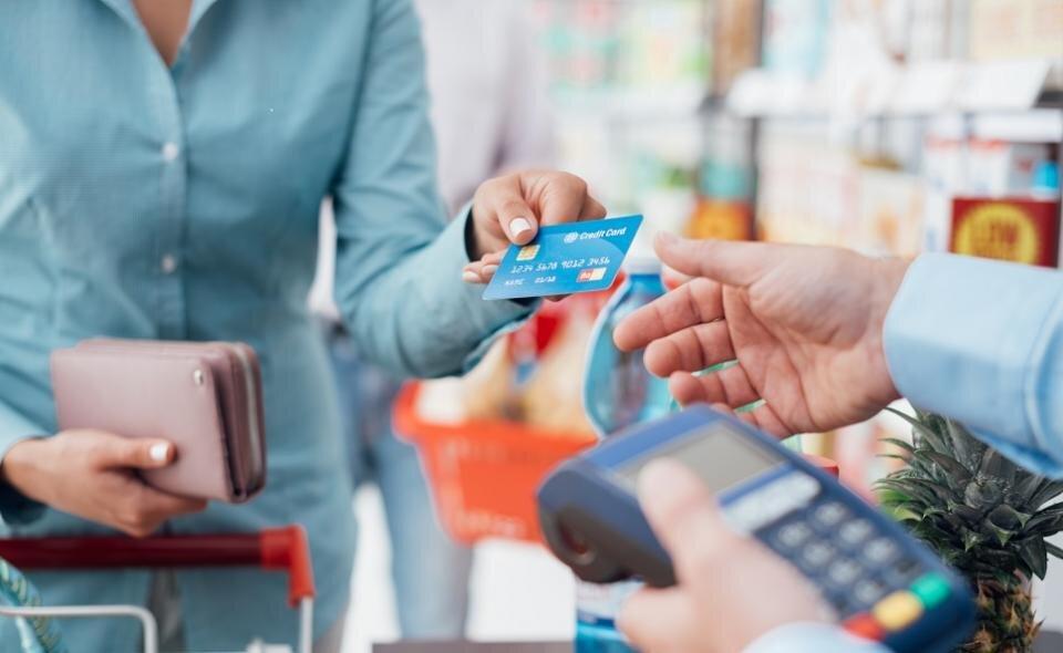Program lojalnościowy realizowany za pomocą terminala płatniczego